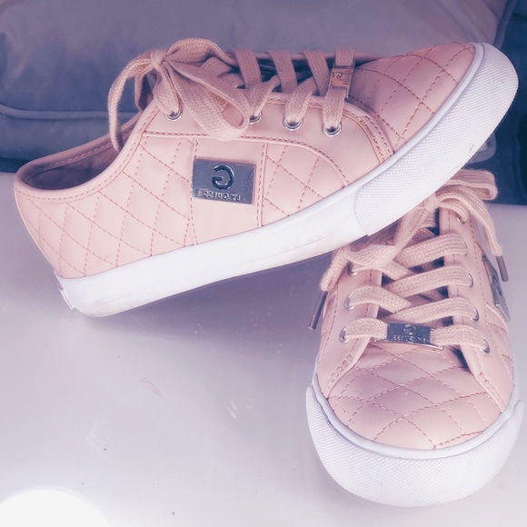 Guess Shoes   Guess Pastel Pink